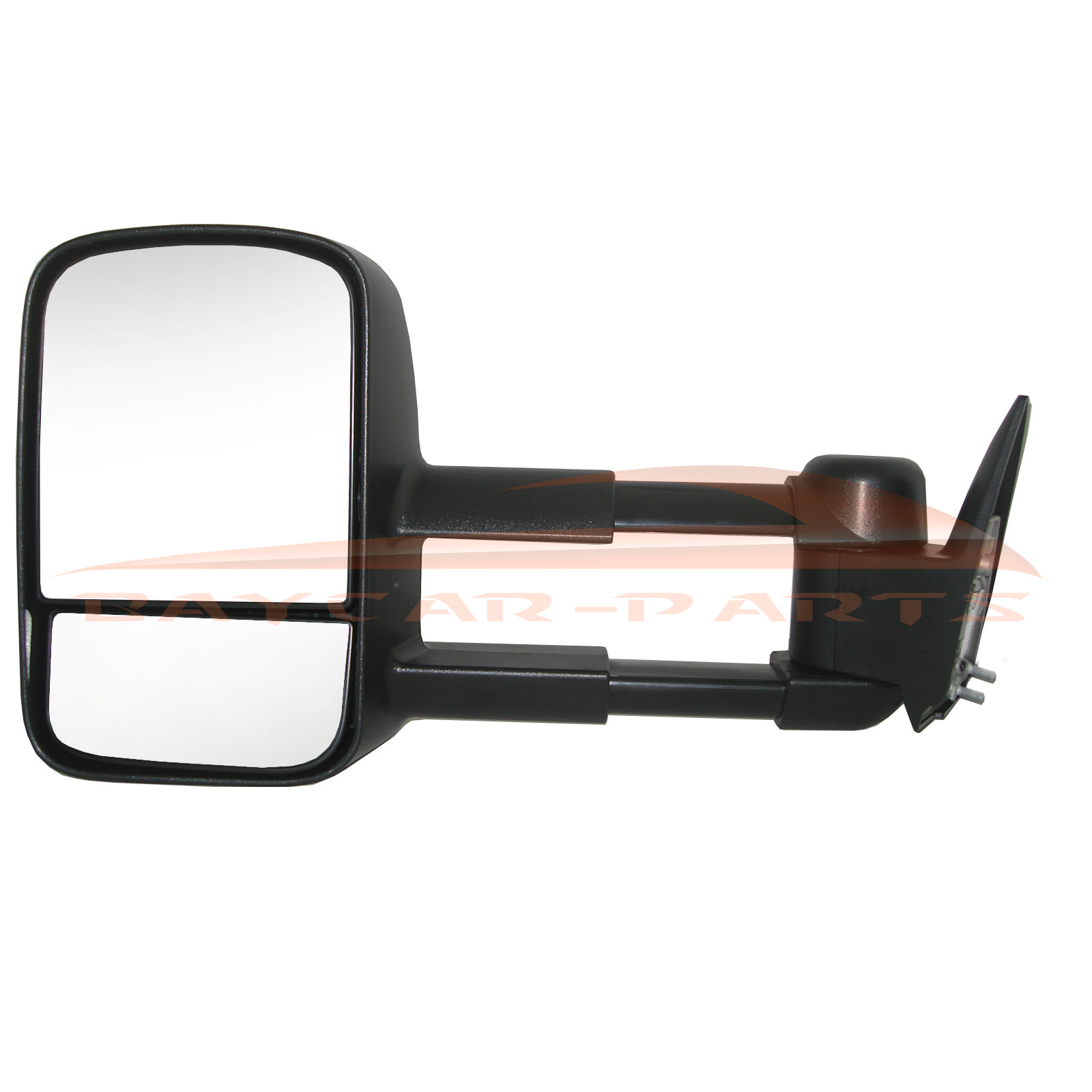 Vehicle Towing Mirrors : For chevy gmc towing mirrors manual