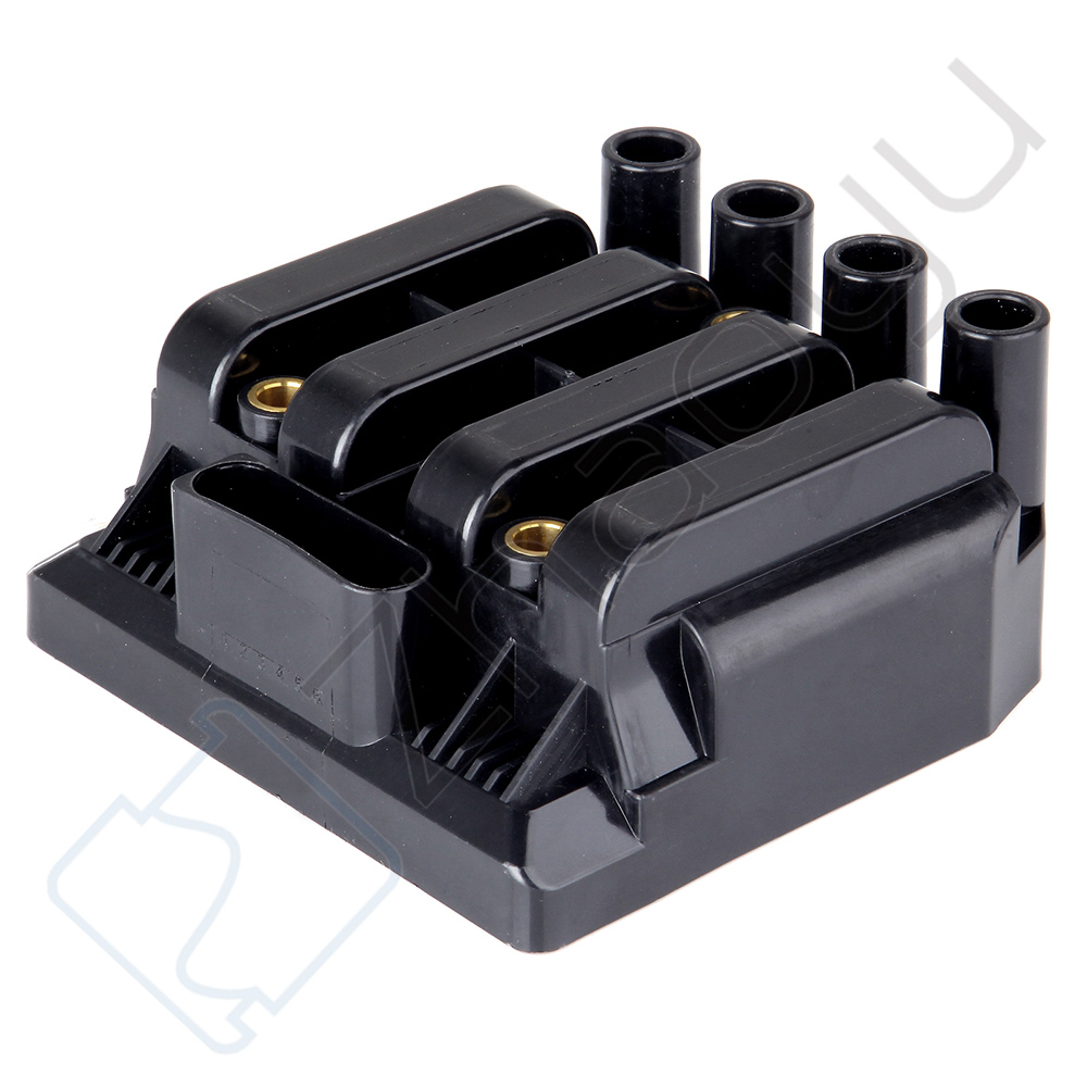 Ignition Coil Golf: Ignition Coil Plug Pack FOR VW Jetta Golf Beetle 2.0L L4